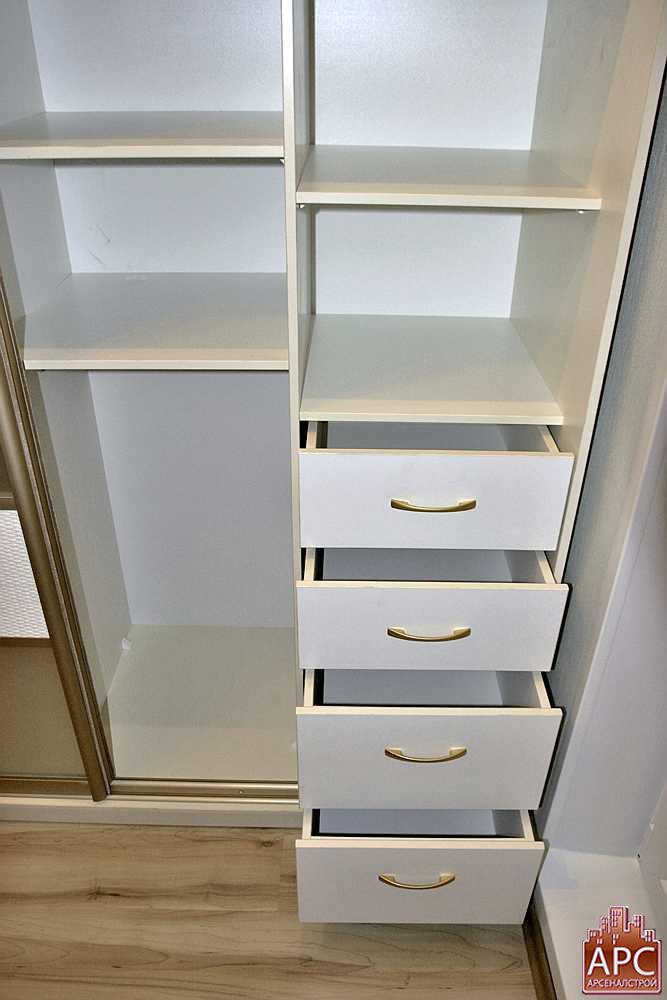 подсветка внутри шкафа