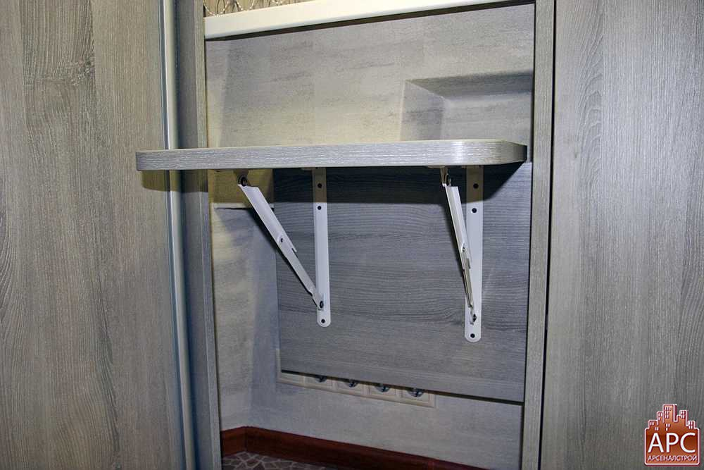 Столы для балконов и лоджий фото, видео, цены - своими рукам.