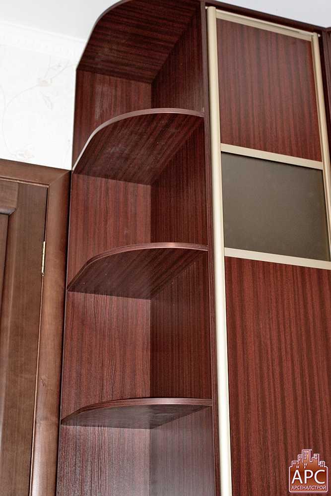 мебель шкафы угловые