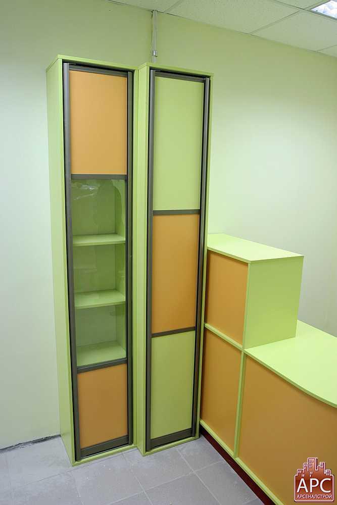 фабрика мебели для детских садов