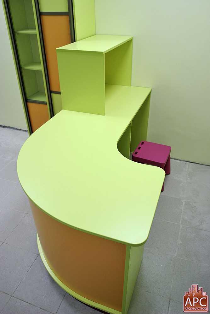 изготовление мебели для детских садов фото