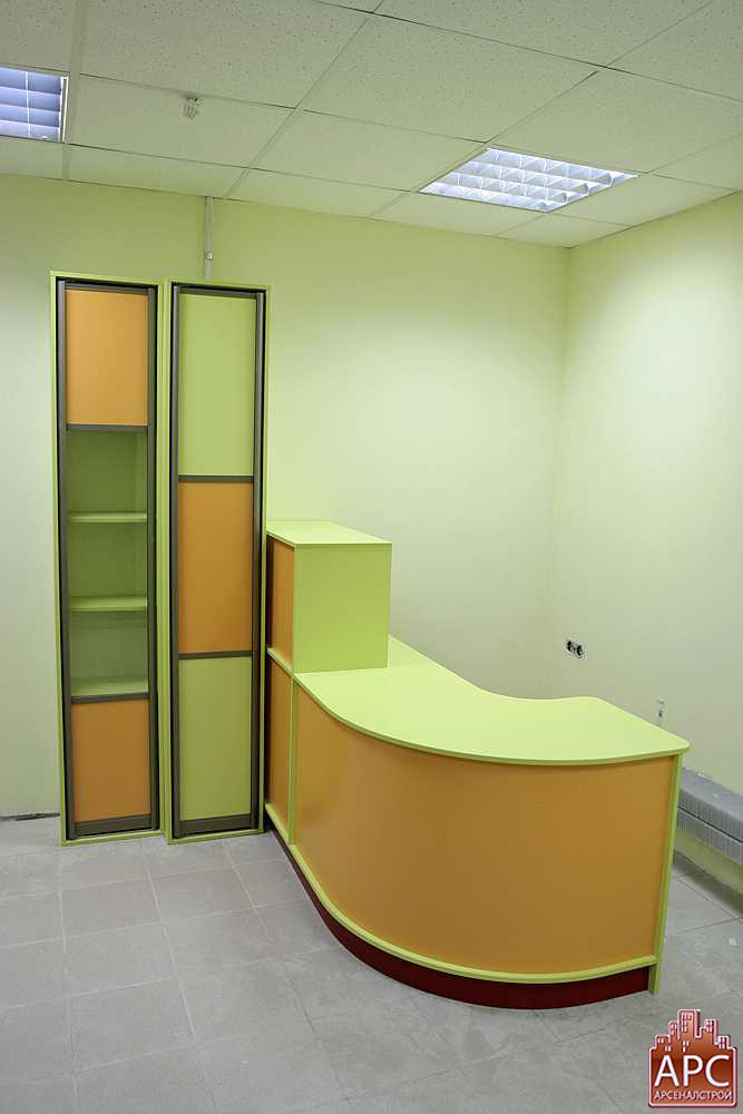 мебель для детских садов москва