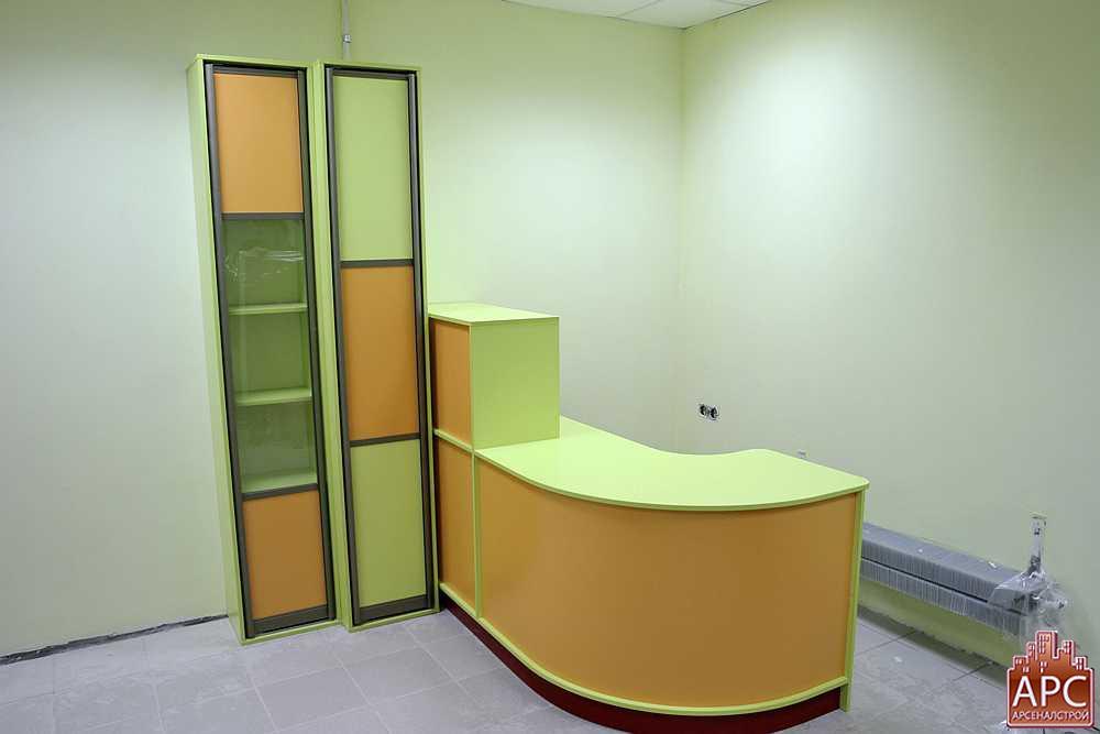 заказ мебели для детских садов