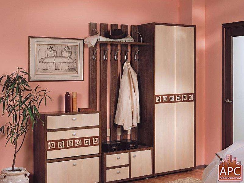 Лучшие фотографии со всего интернета. Дизайн прихожей и коридора в квартир