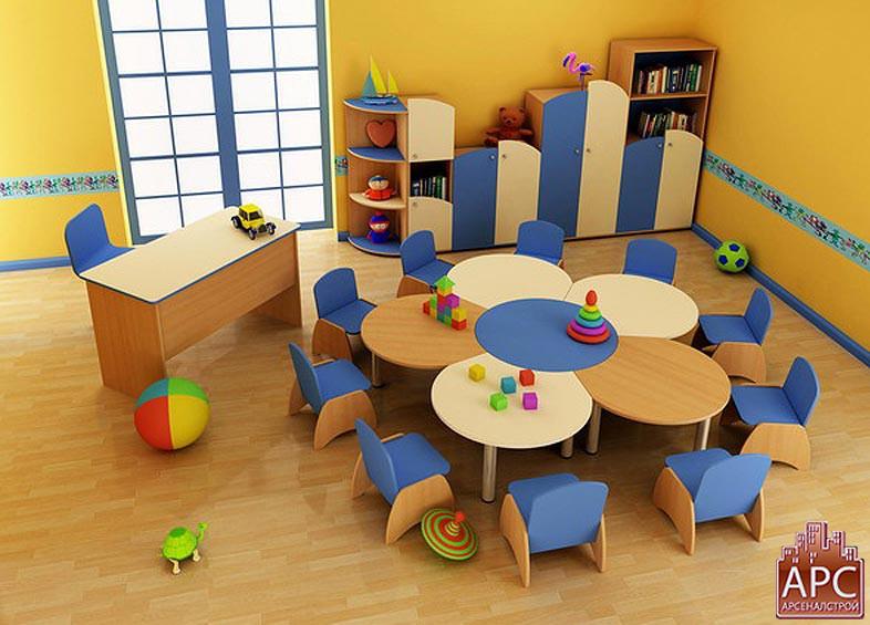 Мебель для детских сaдов ростов нa дону. - детские - каталог.