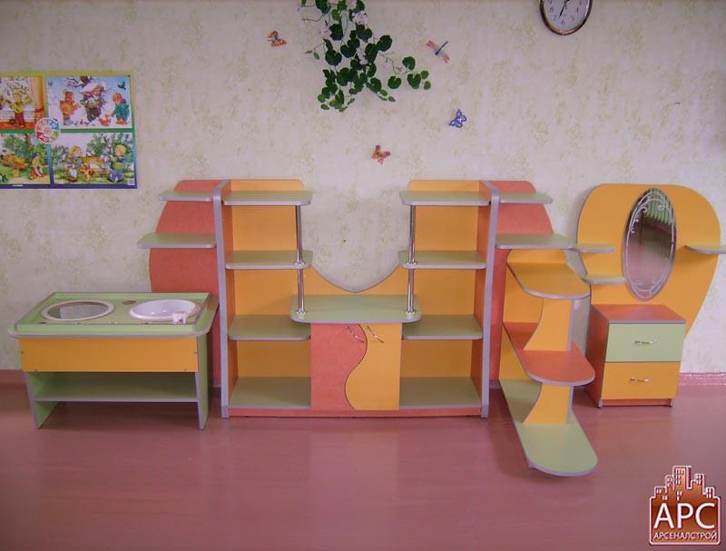 Мебель для доу фото