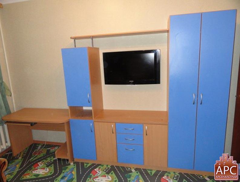 Фото каталог детской мебели изготовленной на заказ по индиви.