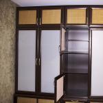 двери для шкафов из ротанга