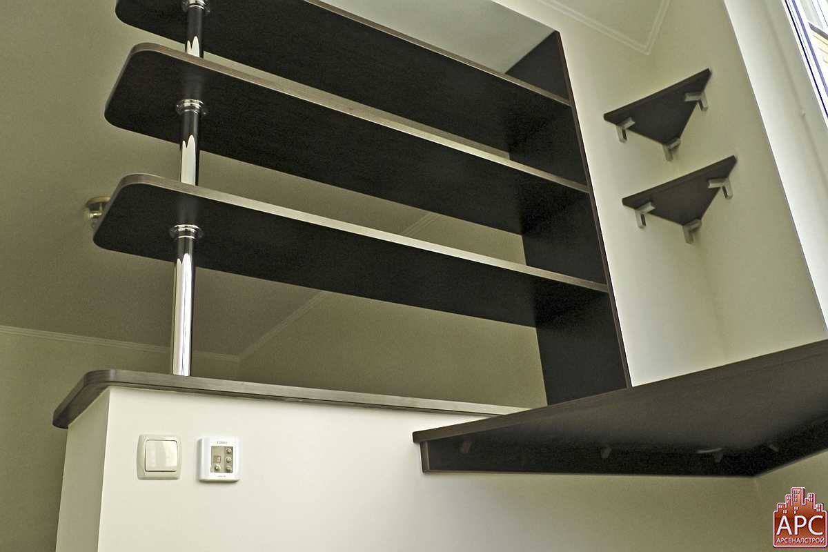 П 44т стол на балконе. - галерея работ утепление - каталог с.