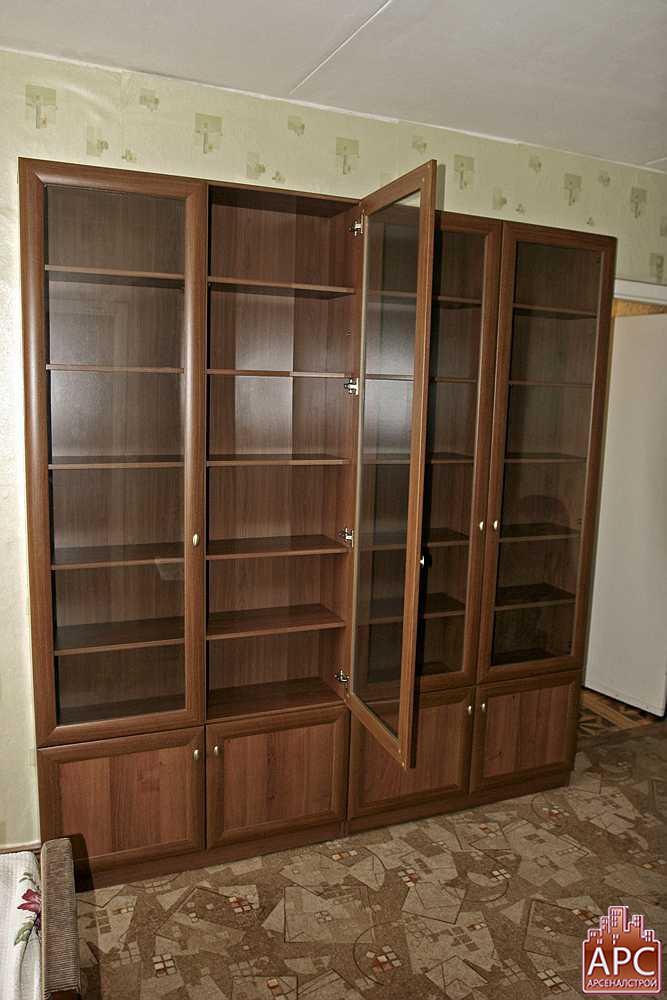 шкафы для книг библиотеки