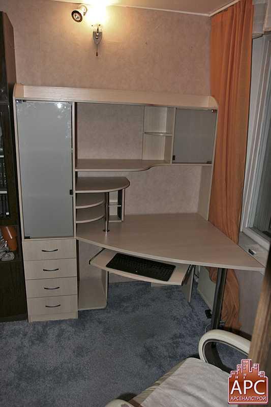 Фото каталог компьютерных и письменных столов изготовленных .