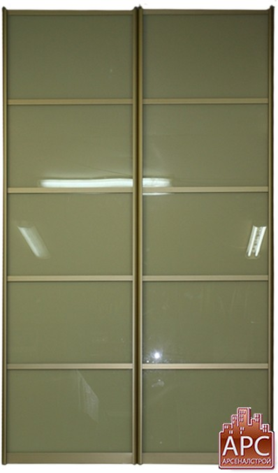 двери купе стекло