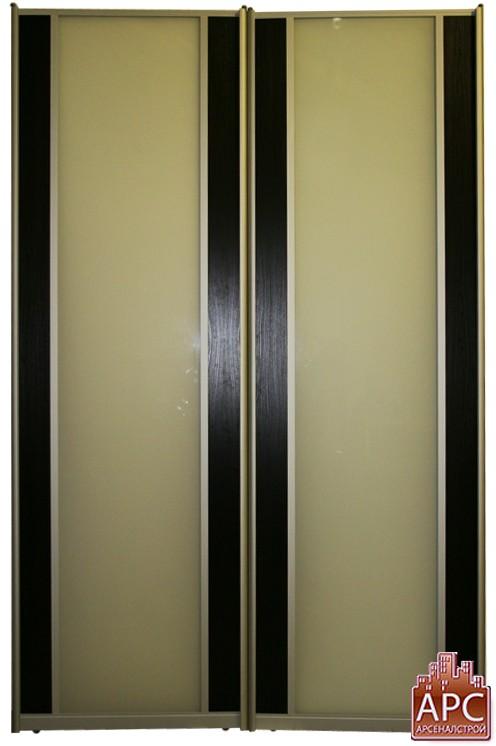 радиусные двери купе