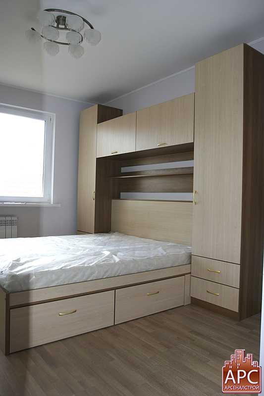 корпусная мебель для спален