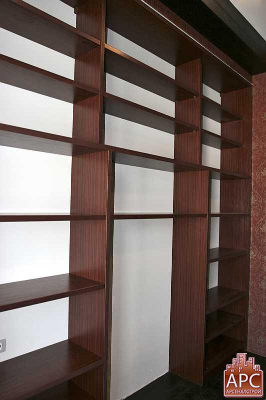 стеллажи для книжных магазинов