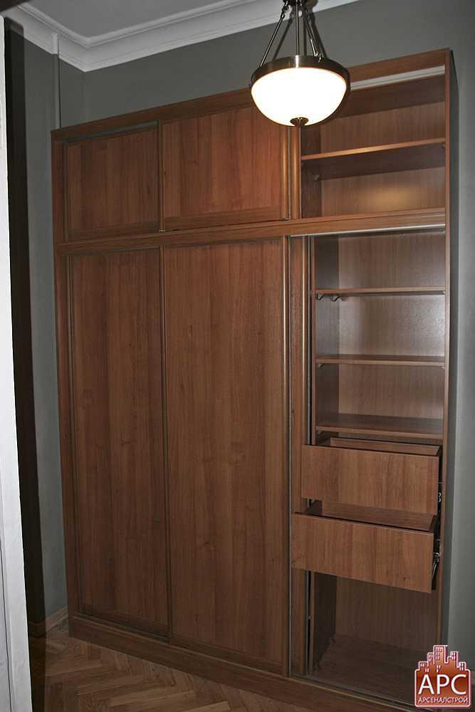 Фото каталог мебели для прихожей изготовленой на заказ нашей.