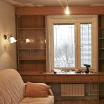 письменный стол шкаф