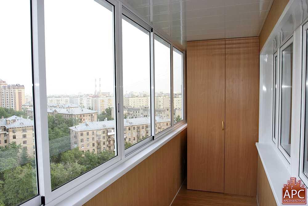 Балкон 4.6 кв м дизайн