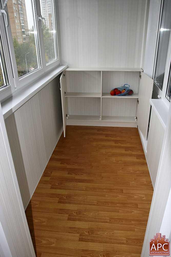 Изготовление мебели для балконов и лоджий на заказ, фото ....