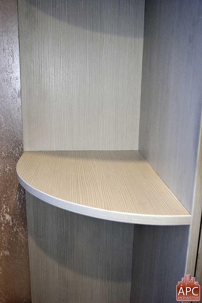 шкаф на лоджию изготовление на заказ